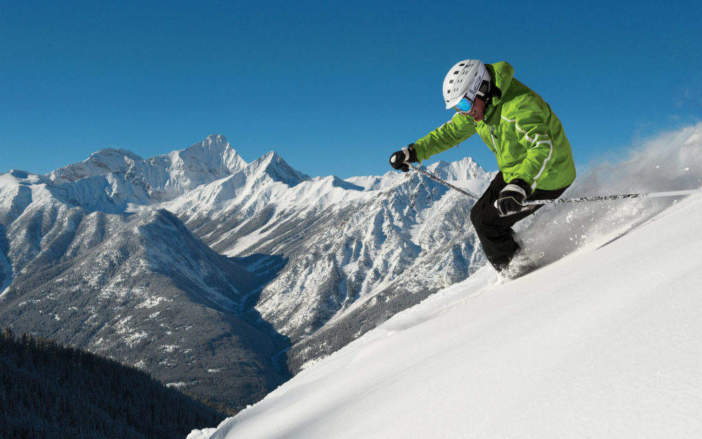 Panorama Ski Resort SkiBookings.com
