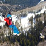 Park City Mountain Resort Zip Line Credit Vail Resorts