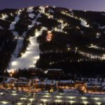 Night Skiing Keystone Photo Credit Jack Affleck