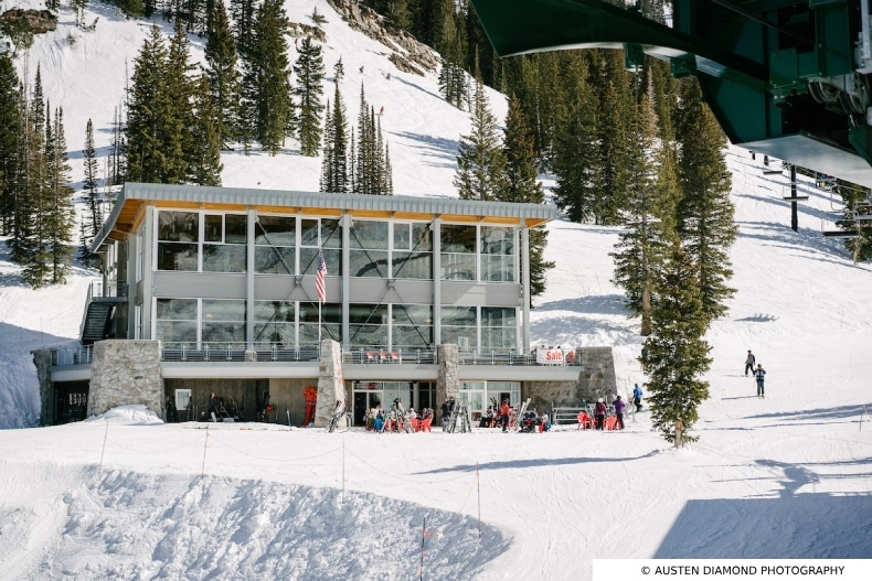 Solitude Resort Dining SkiBookings.com
