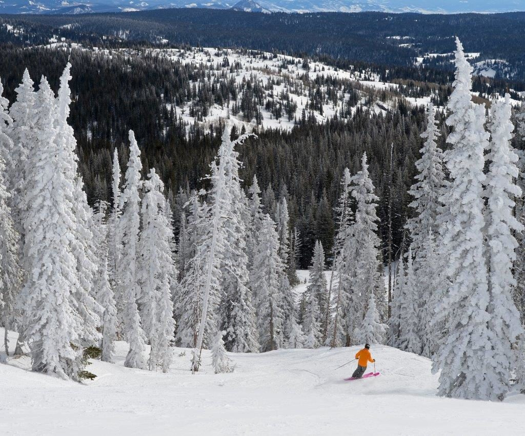 Park City Or Steamboat – Which US Olympic Ski Town Is Best?
