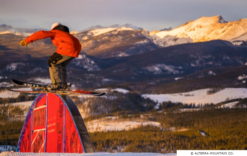 Winter Park Ski Resort Activities SkiBookings.com