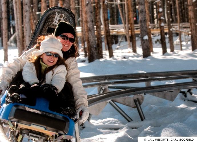 Breckenridge Ski Resort Activities SkiBookings.com