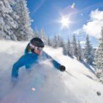 Vail Enjoys Abundant Dry Light Powder Snow Photo Credit Vail Resorts