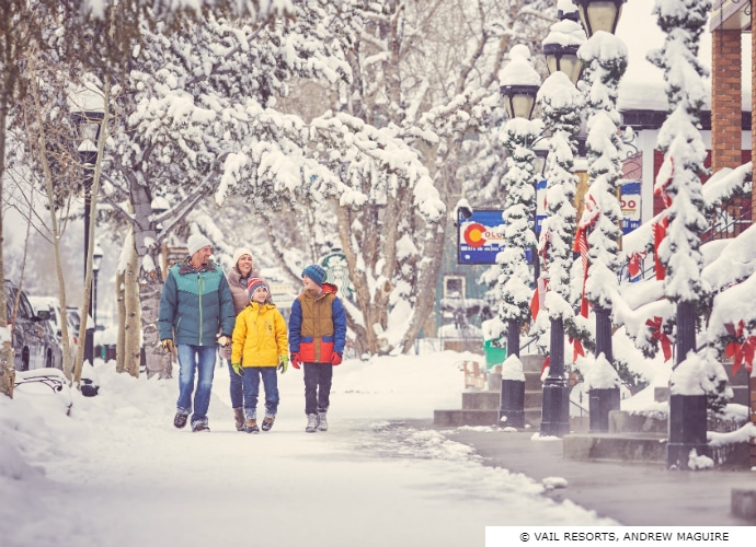 Breckenridge Ski Resort Shopping SkiBookings.com