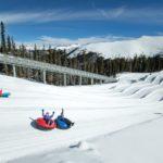 Snow Tubing Keystone Photo Credit Daniel Milchev