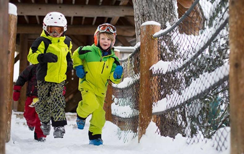 Family Ski Holiday Specials SkiBookings.com