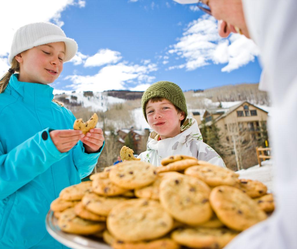 Four EPIC Family Friendly Colorado Ski Vacation Destinations