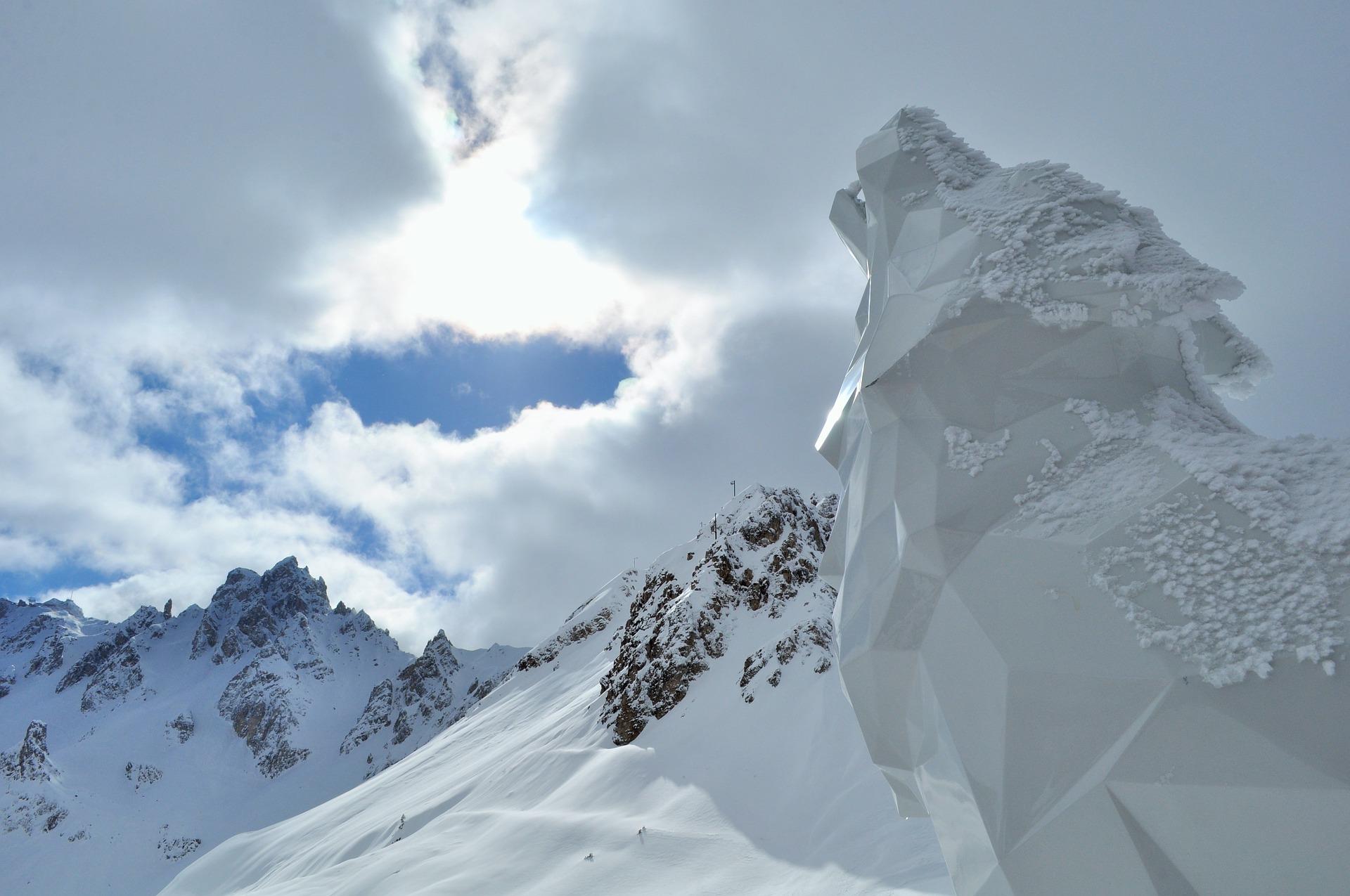 Meribel Ski Resort SkiBookings.com