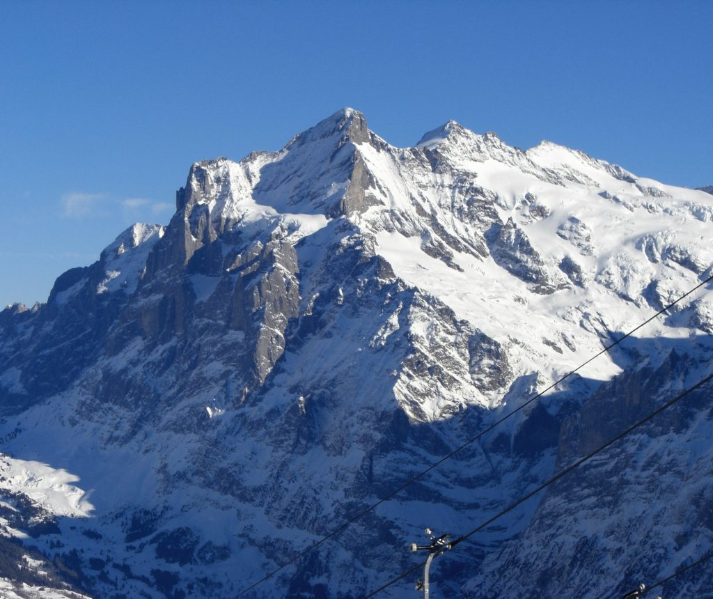Grindelwald & Wengen